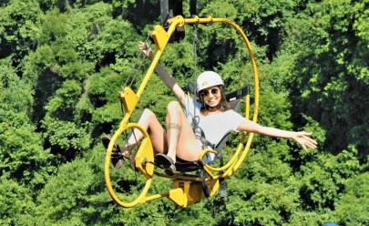 Hot Park ganha duas novas atrações para o mês de junho