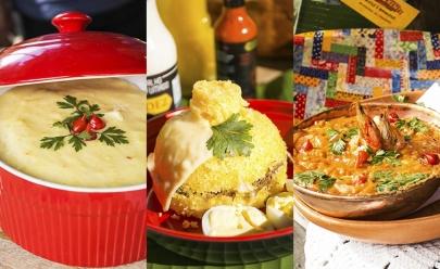 Festival de gastronomia, cultura e tradições nordestinas acontece nos arredores de Goiânia