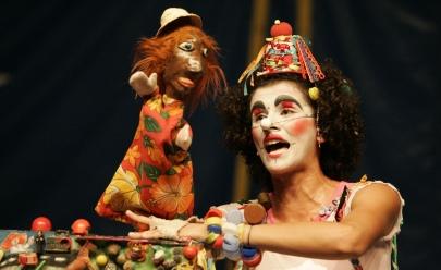 Festival Palhaças do Mundo: encontro traz gargalhadas e espetáculos gratuitos a Brasília