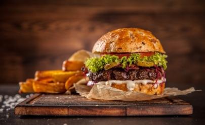 Restaurantes em Brasília celebram o Dia Mundial do Hambúrguer