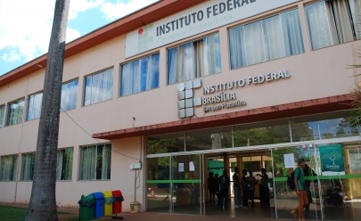 IFB de Planaltina abre inscrições para processo seletivo gratuito
