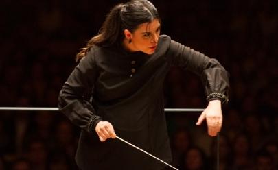Com a presença de uma maestrina e composições de mulheres, Orquestra Sinfônica faz concerto gratuito em Brasília