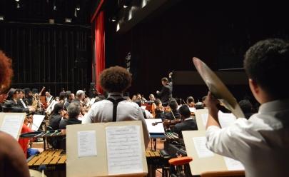 Orquestra Sinfônica de Goiânia realiza performance gratuita com tema Uma Noite na Broadway