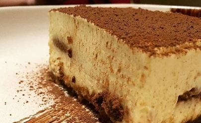 Já conhece as sobremesas do restaurante Casa Oliva em Goiânia?