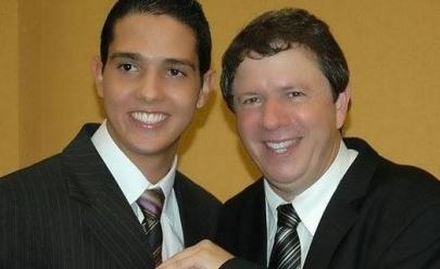 José Antônio é o novo candidato a prefeito de Itumbiara no lugar de Zé Gomes
