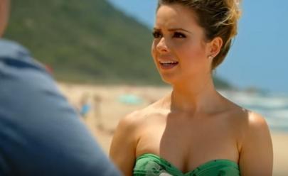 Novo comercial da Havaianas mistura o nome de Sandy e o resultado é hilário; veja o vídeo