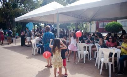Festival gratuito em Brasília valoriza a gastronomia da região da Andaluzia