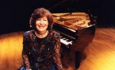 Pianista com carreira internacional apresenta concerto gratuito em Brasília
