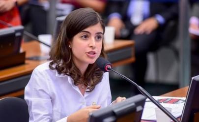 Deputada Tabata Amaral dá sermão no Ministro da Educação e vídeo conquista a web