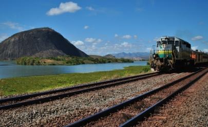 Trajeto Rio-Minas poderá ser feito a bordo do 'Expresso Trem da Terra' no segundo semestre deste ano