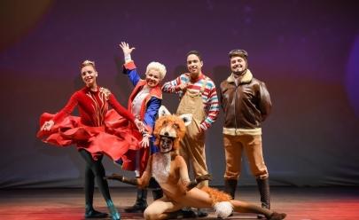 Musical infantil 'O Pequeno Príncipe' terá espetáculos de graça