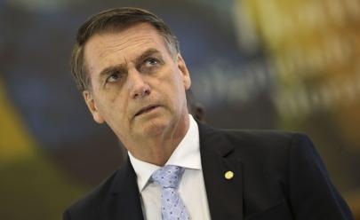 Jair Bolsonaro reage à derrota do decreto das armas nas redes sociais