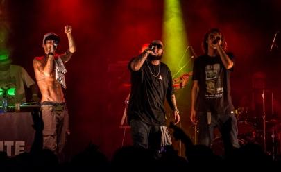 Muita música, grafite e batalha de Mc's é o que promete o Tamo Junto Festival