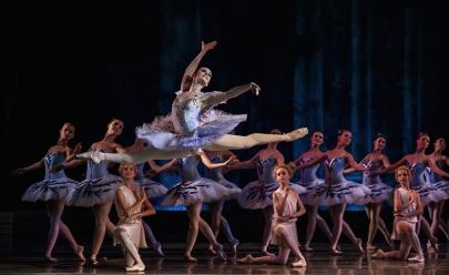 Brasília recebe espetáculo inédito da renomada companhia ucraniana Kiev Ballet