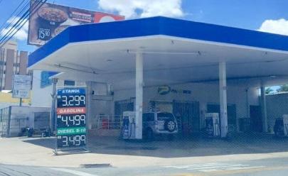 Novo round! Procon e Sefaz deflagram operação conjunta em postos de combustível de Goiânia