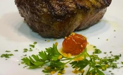 Feito com carnes de procedência platense, Bife Ancho é verdadeira experiência gastronômica no El Argentino