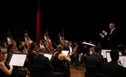 Orquestra Filarmônica de Goiás tem concertos de clássicos na internet durante a quarentena