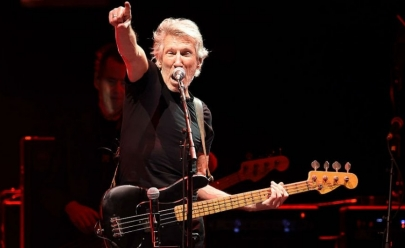 Data do show de Roger Waters em Brasília é confirmada