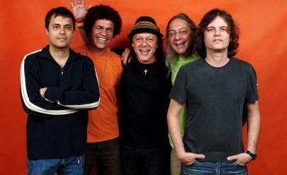 A Cor do Som volta com formação original e show em Goiânia com clima de 'esquenta' para novo álbum