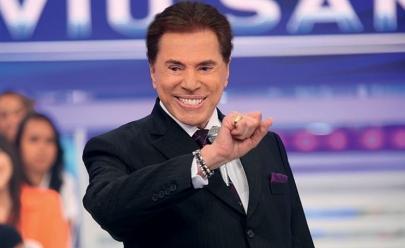 Silvio Santos diz que será candidato à Presidência