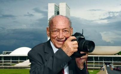 Galeria em Taguatinga recebe exposição com obras do fotógrafo dos presidentes do Brasil