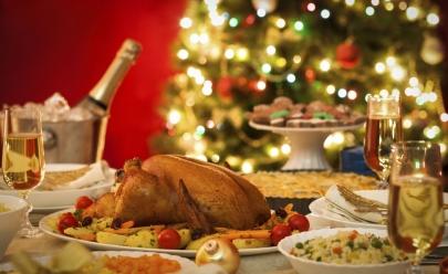 11 restaurantes para apreciar a ceia de Natal sem bagunça e com comodidade em Goiânia