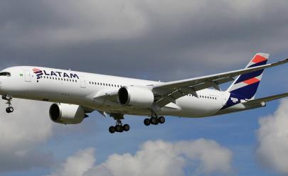 DF ganha voos diretos para Peru, Paraguai e Chile