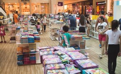 Book Lovers Kids: feira de livros infantis reúne mais de 3 mil títulos em Brasília