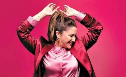 Maria Rita volta à Brasília com show Amor e Música