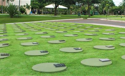Cemitério de Goiânia abre 40 vagas... de emprego!