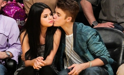 Com nudes de Justin Bieber, hackers invadem instagram de Selena Gomez