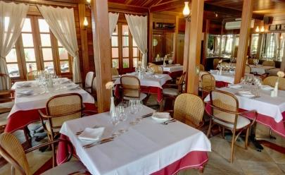Kabanas Bueno lança novo menu com noite italiana