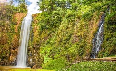 Melhores escapadinhas para dias de folga a até 370 km de Uberlândia