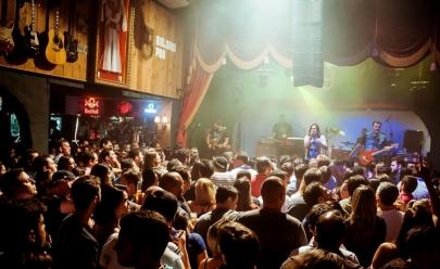Bolshoi Pub comemora 12 anos promovendo grandes shows e boas experiências ao público goiano