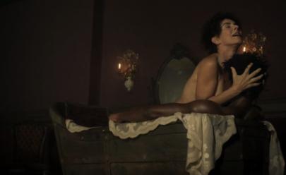 Atriz Maitê Proença detona dublê de cena: 'Não se revelam segredos de bastidor'