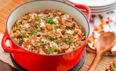 Terezópolis realiza festival de gastronomia dedicado à comida nordestina