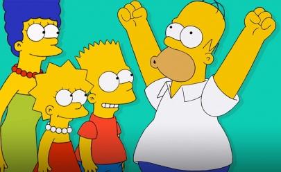 Homer vai falar ao vivo com o público neste domingo