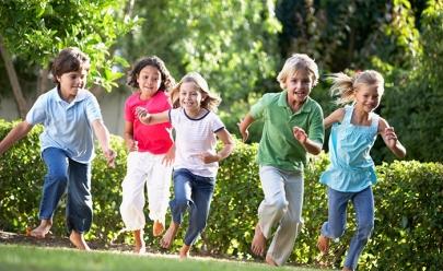 Os melhores programas pra fazer com as crianças durante as férias em Goiânia