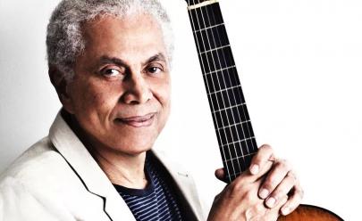 Paulinho da Viola é confirmado no Música no Campus da UFG, em Goiânia