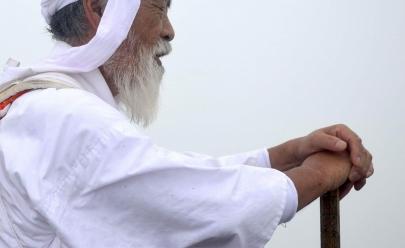 Mestre japonês vem a Brasília para palestra sobre treinamento oriental sagrado