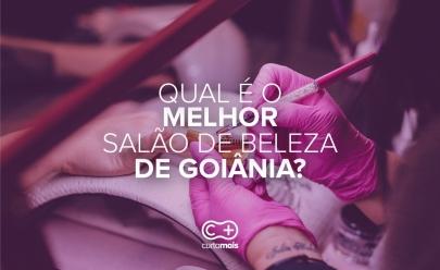 Enquete: Qual é o melhor salão de beleza de Goiânia?