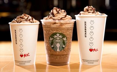 Starbucks lança produtos mais baratos e começará nova fase de expansão com loja em Brasília