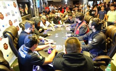 Campeonato Goiano de Poker começa com premiação de R$143 mil