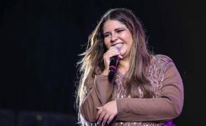 Festeja Anápolis terá shows de Marília Mendonça, Zé Neto & Cristiano e Luiza & Maurílio