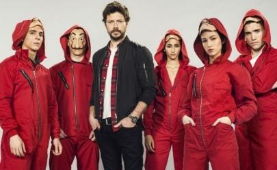 3ª temporada de La Casa de Papel tem data de estreia e trailer divulgados pela Netflix