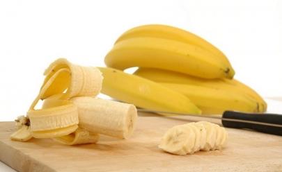 Dieta da banana matinal ajuda a emagrecer 8 quilos em um mês