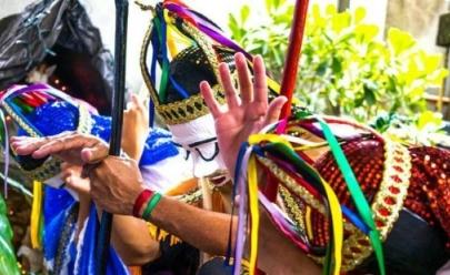 Com comidas típicas, danças e outras atrações, tradicional Folia de Reis acontece em Uberlândia