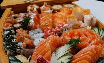 10 restaurantes japoneses em Brasília que você precisa conhecer
