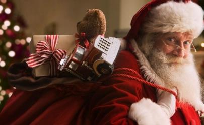 Shoppings de Uberlândia têm programação especial para chegada do Papai Noel