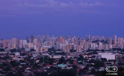 Nova frente fria trará mínima de 13º em Goiânia no fim de semana